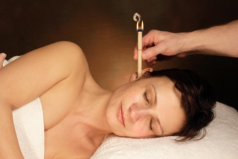 Hopi Ear Candling in Hendon, North-West London