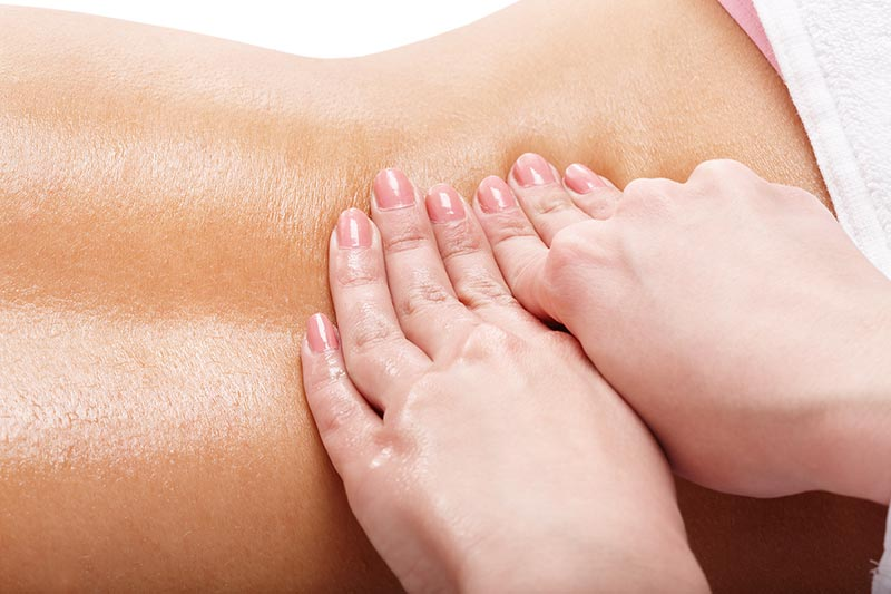 Massage Treatments in Hendon, North-West London